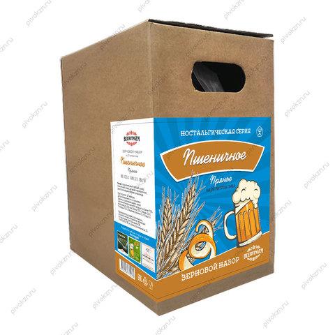 Зерновой набор «Пшеничное Пряное» Beervingem