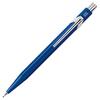 Carandache Office 844 Classic - Sapphire Blue, механический карандаш, 0.7 мм, подарочная коробка