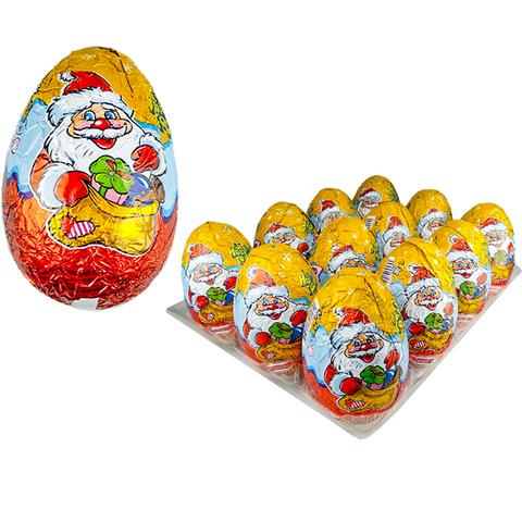 Яйцо с/с