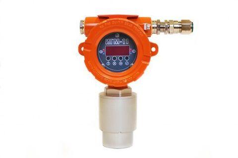 Газоанализатор стационарный ИГМ-11-05-А Диоксид серы (SO2 0-20 ppm)