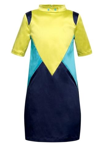 Платье для девочки (12-14 лет)