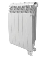 Радиатор Royal Thermo BiLiner 350 V - 4 секции