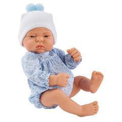 ASI Кукла-реборн Лукас, 42 см. (324041)