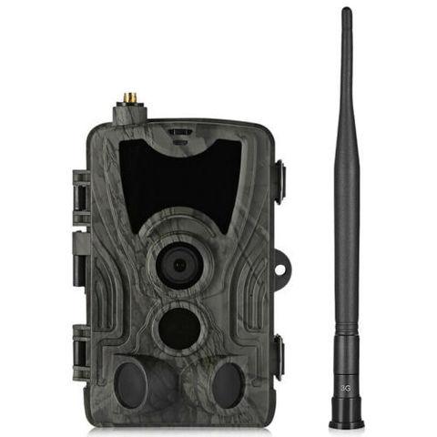 Фотоловушка Suntek HC 801G LIG (встроен аккумулятор)