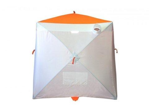 Зимняя палатка куб Пингвин Мr. Fisher 200 двухслойная в чехле