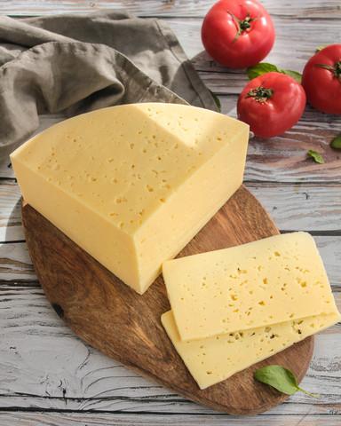 Сыр Российский, Чергинский МСЗ  кг
