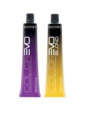SELECTIVE colorevo 6.5 темный блондин махагоновый используется в