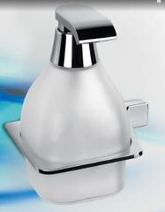 Дозатор для жидкого мыла  Colombo Alize B9330.SX хром левый