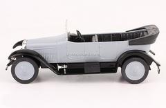 Russo-Balt type S24/40 Prombron 1:43 DeAgostini Auto Legends USSR #230