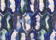Велюр Mineral blue (Минерал блу)