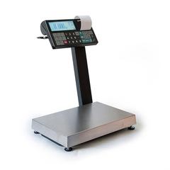 Торговые весы-регистраторы с печатью чеков МАССА МК-15.2-RC11