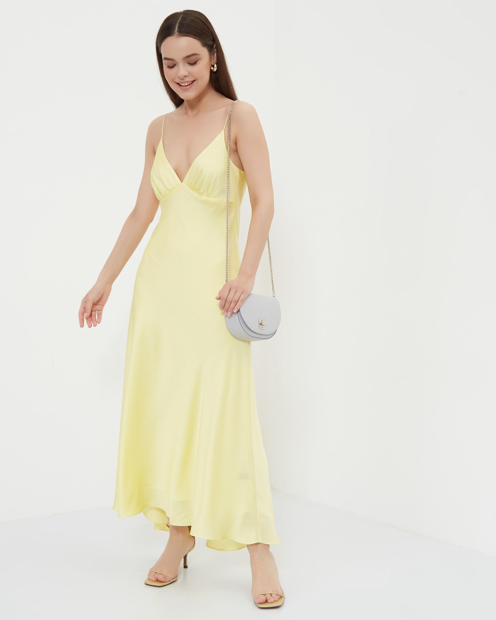 Двухстороннее платье