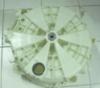 Бак для стиральной машины Candy (Канди) - 91671136