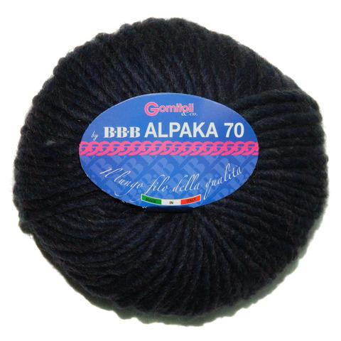 Купить Пряжа BBB Alpaka 70 Код цвета 13 | Интернет-магазин пряжи «Пряха»