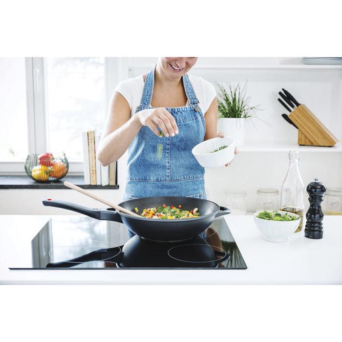 Сковорода вок ENERGY (30 см)