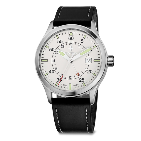 Уценка! Часы Swiza Siriuz GMT