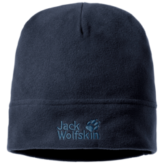 Шапка Jack Wolfskin Real Stuff Cap night blue