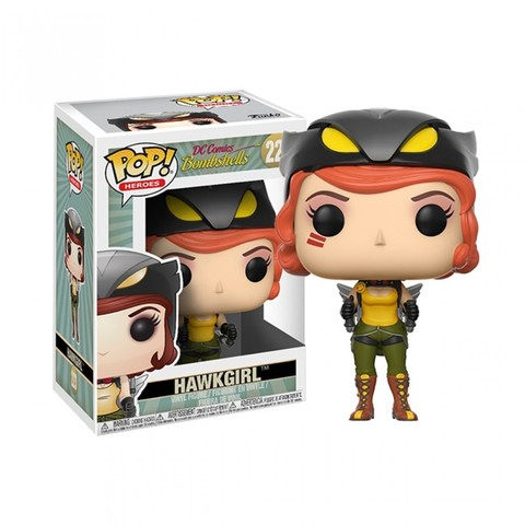 Hawkgirl Funko Pop! Vinyl Figure    Орлица