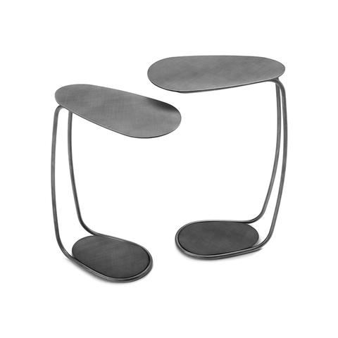 Приставной столик yago, Италия