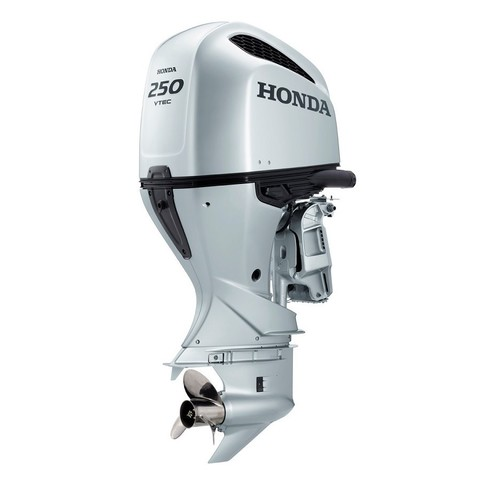 Лодочный мотор Honda BF250 D XRU