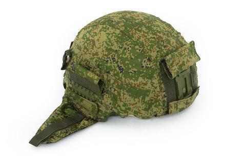 Чехол р.ц. для шлема 6Б47.6Б7