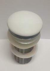 Донный клапан для раковины CeramaLux RD002 фото