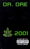 Dr. Dre / 2001 (MC)