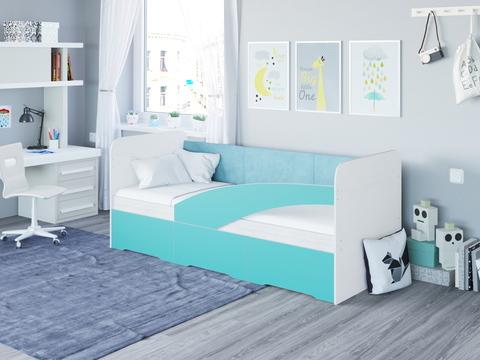 Кровать Райтон Child с ящиками