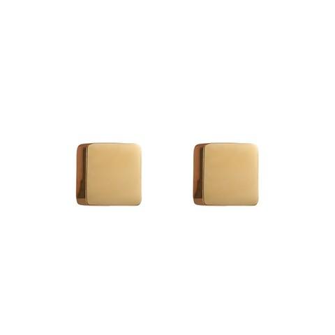 Пусеты Gold 0400/21-1600 цвет золотой