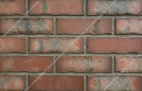 King Klinker - Wall street (HF37), Old Castle, 240x71x10, NF - Клинкерная плитка для фасада и внутренней отделки