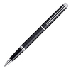Waterman Hemisphere - Matt Black CT, ручка-роллер, F, BL