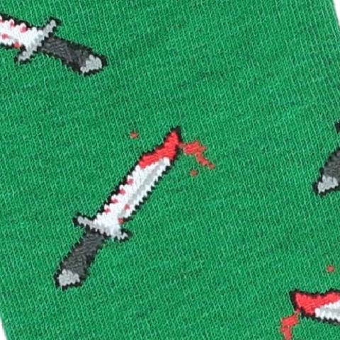 Носки Knife