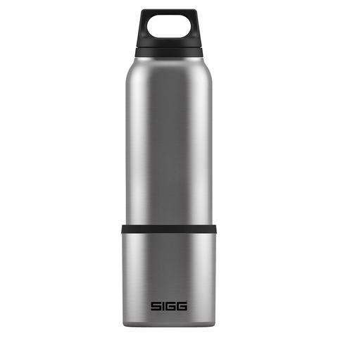 Термобутылка Sigg H&C (0,75 литра), серая