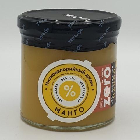 Низкокалорийный джем Манго Mr.DjemiusZERO, 270 гр