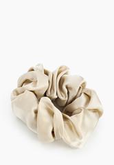 Набор резинок для волос из натурального шелка Naive (2 шт.)