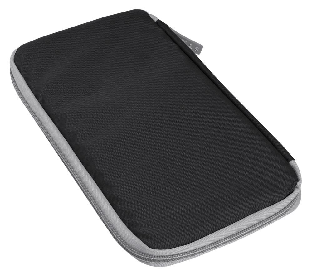 Dundee Travel Organiser, black