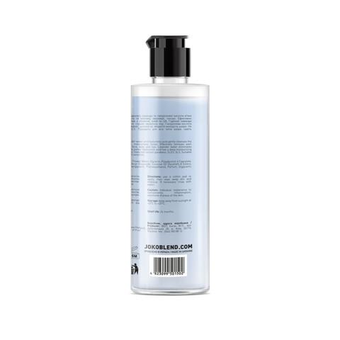 Міцелярна вода з гіалуроновою кислотою Joko Blend 200 мл (4)