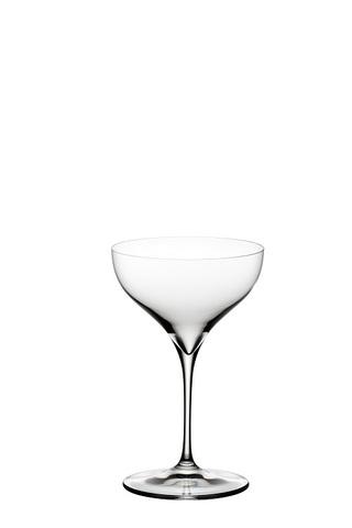 Набор из 2-х бокалов для мартини Martini 275 мл, артикул 6404/17. Серия Grape