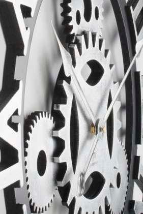 Настенные часы Lowell 21525