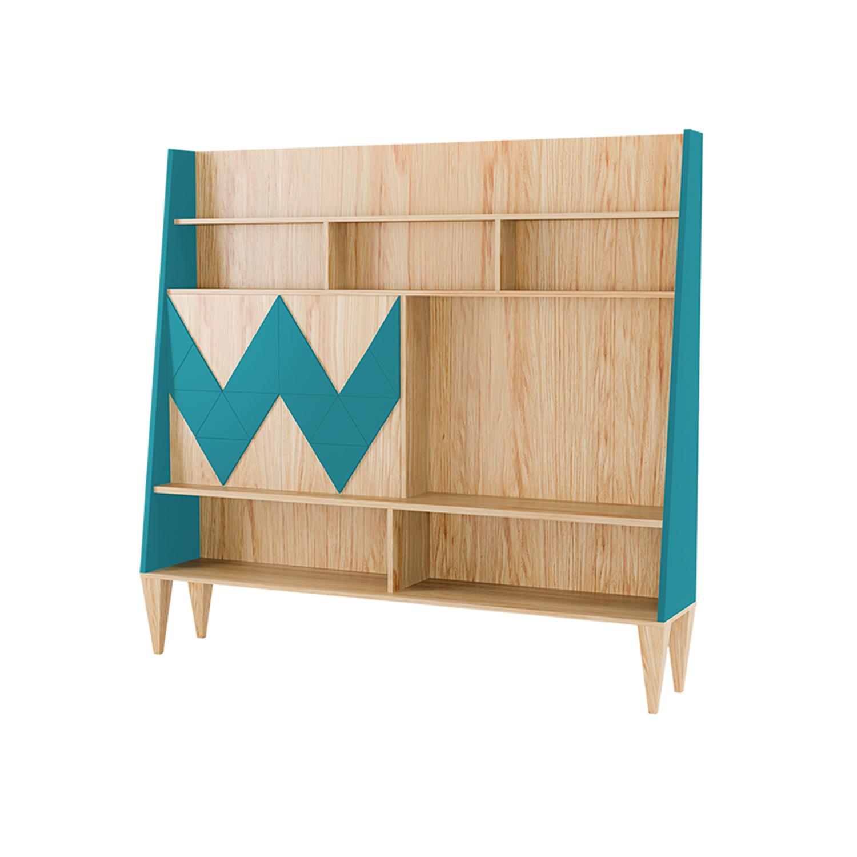 Стенка для гостиной Woo Wall - вид 2