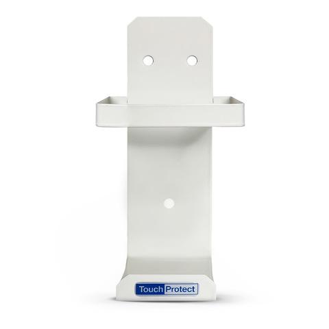 Настінний тримач для антисептичних засобів Touch Protect 1 l (1)