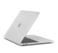 Чехол-накладка Moshi iGlaze для MacBook Air 13 Thunderbolt 3, прозрачный