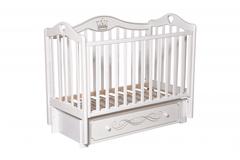 Кровать детская Антел Каролина-555