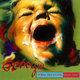 Echolyn / When The Sweet Turns Sour (CD)