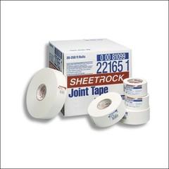 Соеденительная лента бумажная SHEETROCK (152,4м*5,2см) (белый)