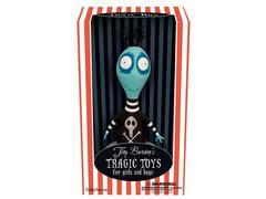 Tim Burton Tragic Toys - Toxic Boy