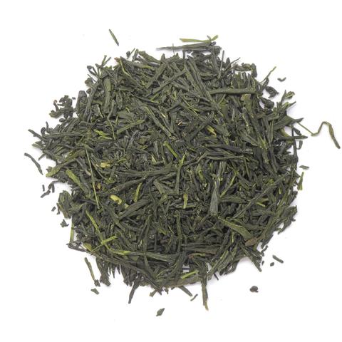 Японский чай Асамуши Сенча