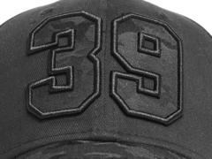 Бейсболка № 39
