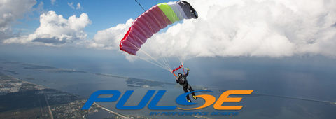 Основной парашют Pulse