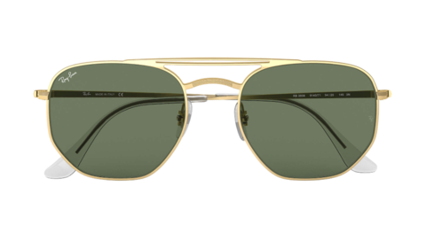 Ray-Ban Marshal Double Bridge RB3609 9140/71